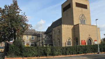 Wisbech – Our Lady and St Charles Borromeo