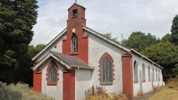 Swansea (Landore) – St Peter
