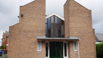 Llandrindod Wells – Our Lady of Ransom and the Holy Souls