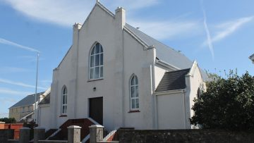 Milford Haven – St Francis of Assisi