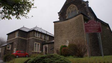 Mountain Ash – Our Lady of Lourdes