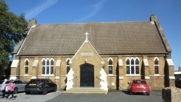 Whittlesey – St Jude the Apostle