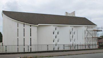 Swansea (Sketty) – St Benedict