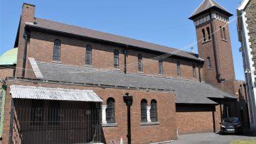 Port Talbot – St Joseph