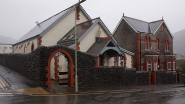 Tonypandy – St Gabriel and St Raphael