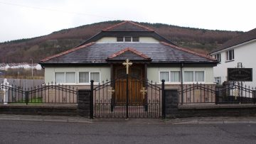 Merthyr Vale – St Benedict