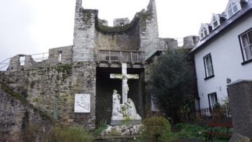 Conwy – St Michael and All Angels