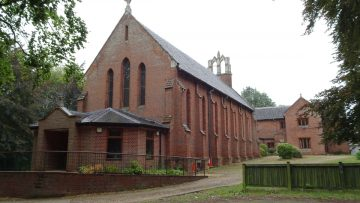 Costessey – Our Lady and St Walstan