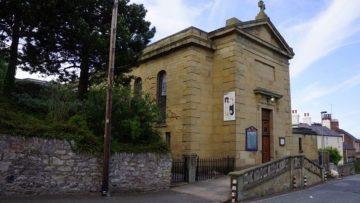 Holywell – St Winefride