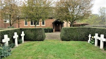 Kesgrave – Holy Family and St Michael