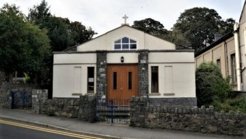 Llanfairfechan – St Mary of the Angels