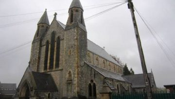 Clitheroe – St Michael and St John