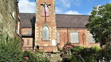Loftus – St Joseph and St Cuthbert