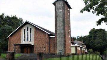 Bolton (Tonge Moor) – St Columba