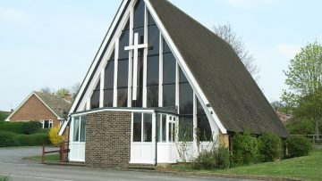 Wargrave – Our Lady of Peace